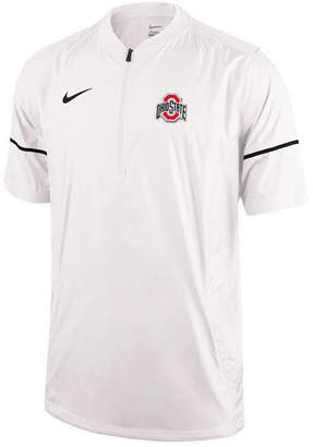 Nike Men's Ohio State Buckeyes Hot Jacket