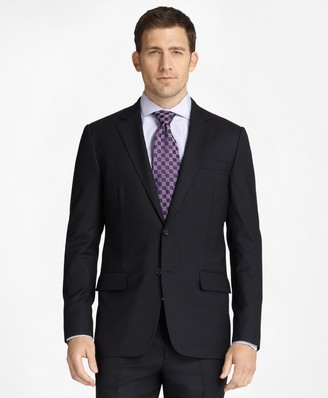 Brooks Brothers Fitzgerald Fit Golden Fleece Suit