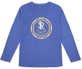Stefano Ricci Logo Top 6 Years - 12 Years
