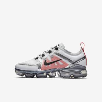 Nike Big Kids' Shoe VaporMax 2019