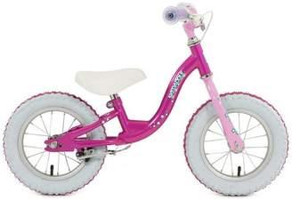Sunbeam Skedaddle 12 Inch Kids Bike - Pink