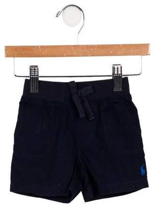 Ralph Lauren Boys' Three-Pocket Bermuda Shorts