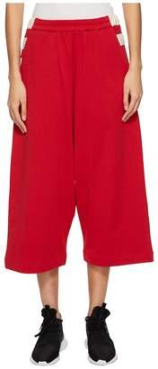 Yohji Yamamoto Bold Stripe Pants Women's Casual Pants