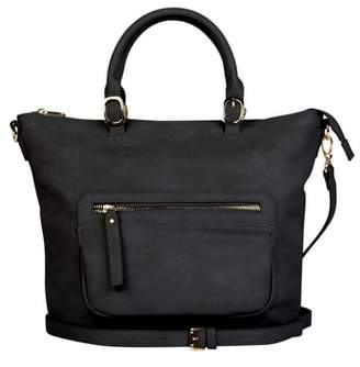 Urban Originals Illusion Vegan Leather Tote