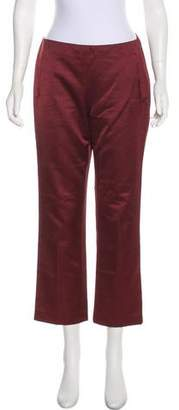 The Row Mid-Rise Pants