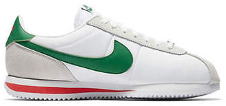 Nike Mens Cortez Basic Nylon Sneakers