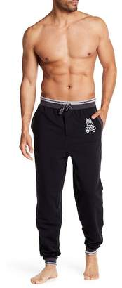 Psycho Bunny Brushed Back Terry Joggers