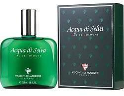 Visconti Di Modrone Acqua Di Selva By Eau De Cologne 6.8 Oz