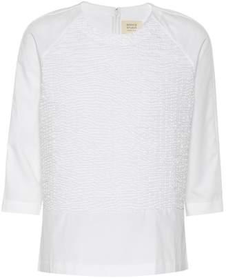 Bodice Studio Cotton blouse