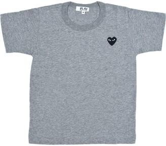 Comme des Garcons Little Black Heart T-Shirt