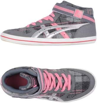 Asics High-tops & sneakers - Item 11244686DM
