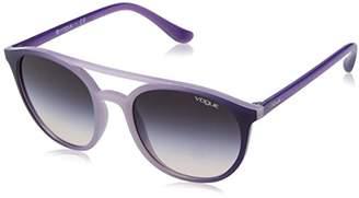 Vogue Women's 0vo5195s Round Sunglasses