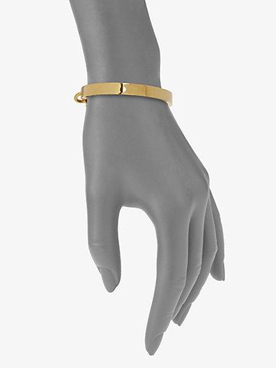 Eddie Borgo Toggle Bracelet