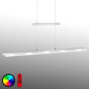 Umschaltbare LED-Balkenleuchte Lola-Nele