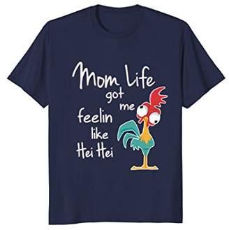 Mom life got me feelin like Funny T-shirt Cool Gifts