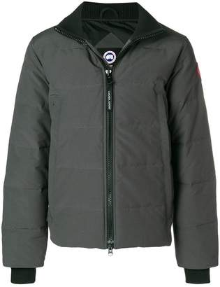 Canada Goose Woolford bomber jacket
