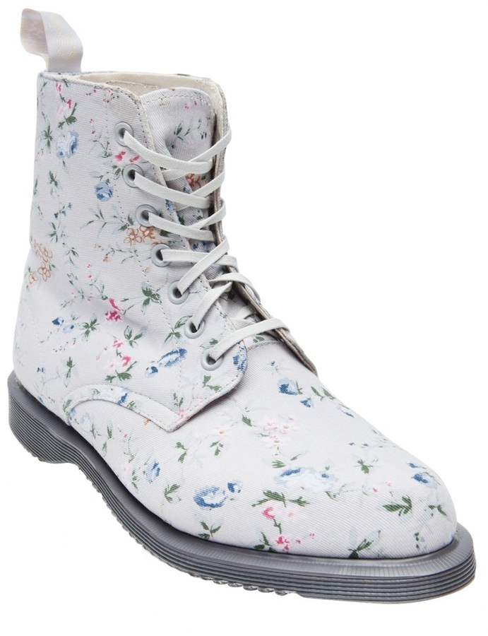 Doc Martens EVAN SEVEN EYE BOOT