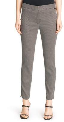 Calvin Klein Slim Printed Pants
