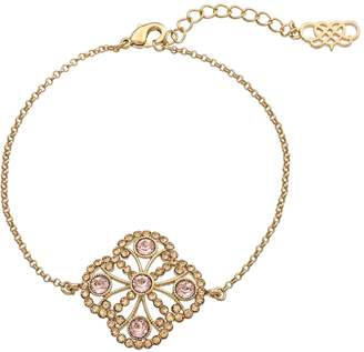 Lily and Rose Miss Lola Bracelet In Golden Shadow
