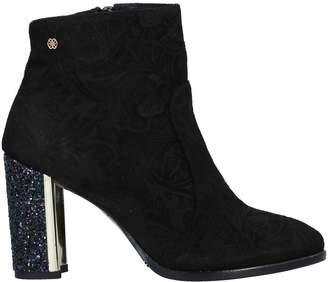 Cuplé Ankle boots - Item 11543175QI