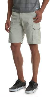 Wrangler Big Men's Comfort Series Cargo Short
