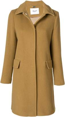 Blugirl long coat