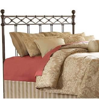 Leggett & Platt Fashion Bed Group Argyle Headboard, Copper Chrome