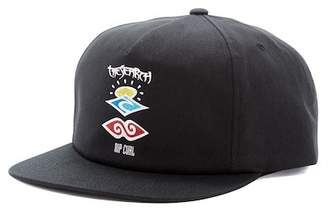 Rip Curl The Early Search Snapback Cap