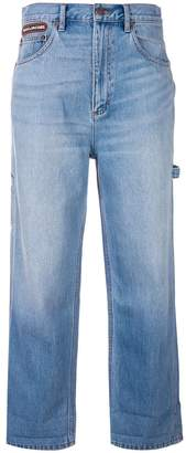 Marc Jacobs high waist jeans