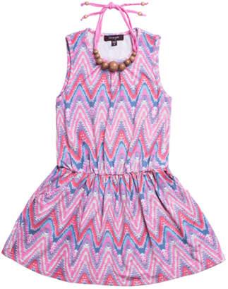 Imoga Pat Dress