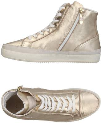 D'Acquasparta D'ACQUASPARTA High-tops & sneakers - Item 11390310XG