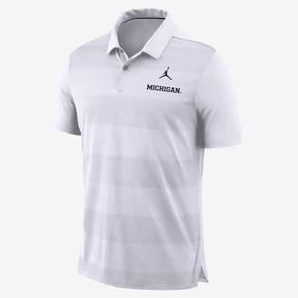 07e5ab99ca8a ... Nike Jordan College Early Season (Florida) Men s Polo