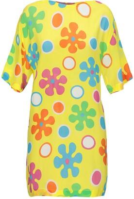 Moschino Short dresses - Item 34898578BH