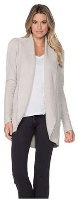 Barefoot Dreams Bamboo Chic Lite Circle Cardi