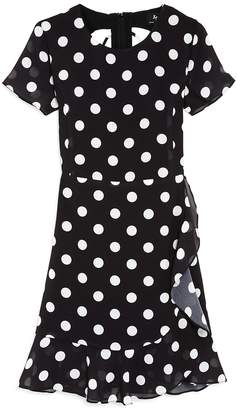 Bardot Junior Girls' Kiera Spot Dress