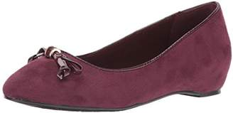 SoftStyle Soft Style by Hush Puppies Women's Darlene Wedge Pump