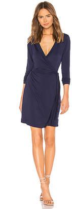 LAmade Lenore Wrap Dress