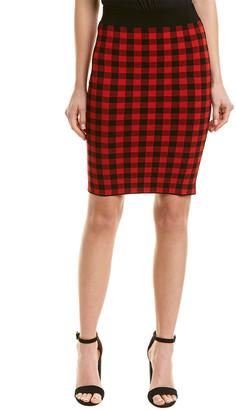 Ronny Kobo Kelda Skirt