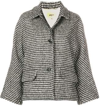 Bellerose houndstooth jacket