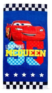 Disney Piston Printed Beach Towel