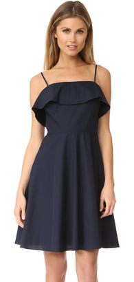 Amanda Uprichard Minnie Dress $176 thestylecure.com