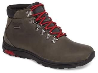 Dunham Trukka Waterproof Boot
