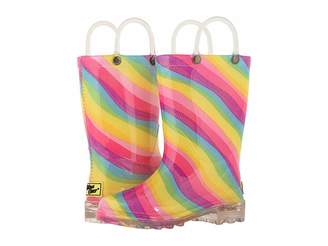 Western Chief Lighted Rain Boots (Toddler/Little Kid)