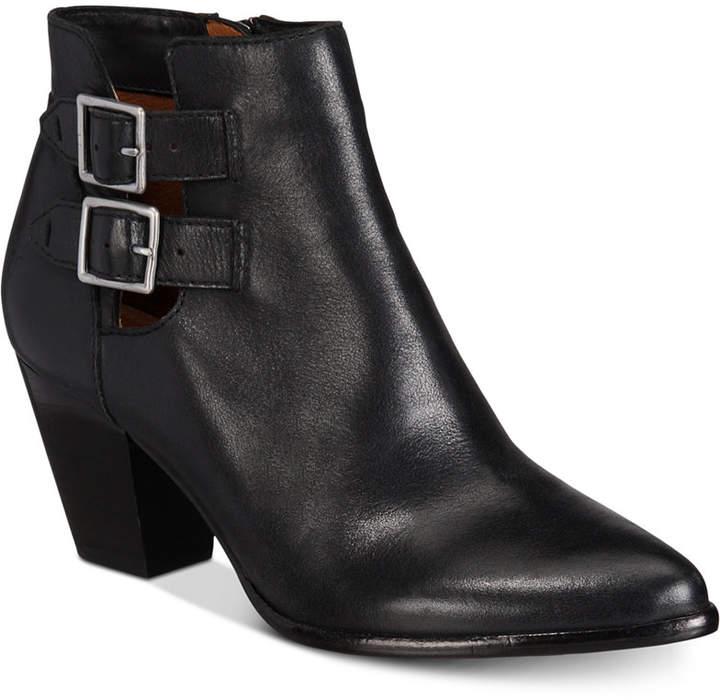 Frye Women's Jennifer Booties Women's Shoes
