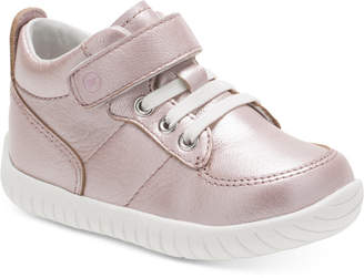 Stride Rite SRT Bailey Sneakers, Baby & Toddler Girls