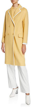Loro Piana Charel Cashmere Long Coat
