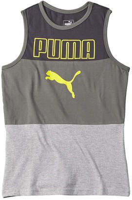 Puma Pieced Tank