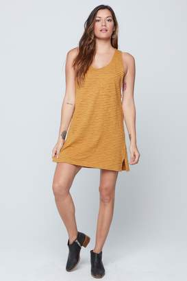 Knot Sisters Alex Dress Pumpkin