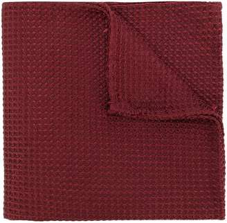 DSQUARED2 woven pocket square