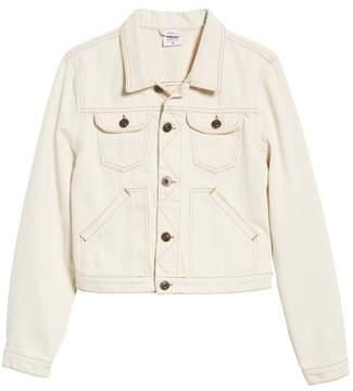 BDG Urban Outfitters '90s Shrunken Denim Jacket
